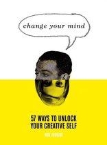 Boek cover Change Your Mind van Rod Judkins