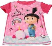 Minions UV T-Shirt – Maat 128-134 – UPF 40+ Bescherming Tegen de Zon Kinderen