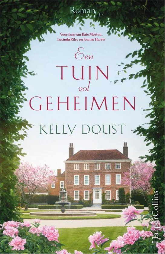 Een tuin vol geheimen - Kelly Doust | Readingchampions.org.uk