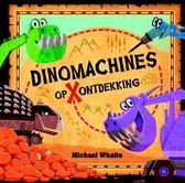 Dinomachines op ontdekking