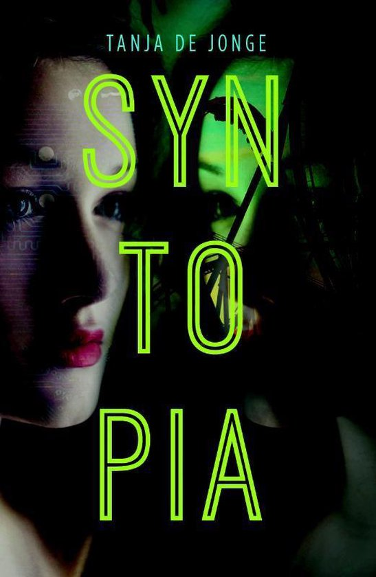 Syntopia - Tanja de Jonge   Readingchampions.org.uk
