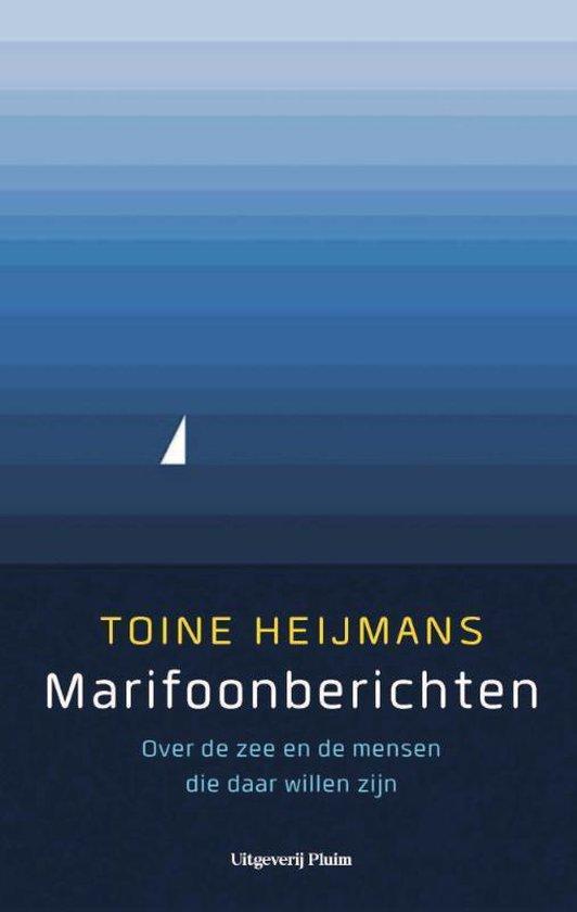Marifoonberichten - Toine Heijmans   Fthsonline.com
