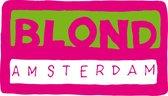 Blond Amsterdam Keukenschorten