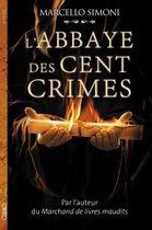 Omslag L'abbaye des cent crimes