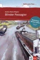 Blinder Passagier - Buch & Audio-Online