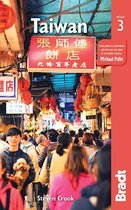 Taiwan Bradt Guide
