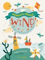 Wondere wereld  -   Wind