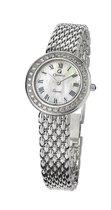 Orphelia  MON-7071 Horloge - Goud - Wit - Ø 27 mm