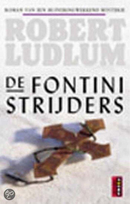 De Fontini Strijders - Robert Ludlum pdf epub