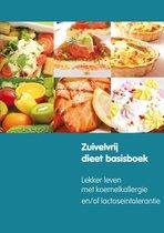 Zuivelvrij dieet basisboek