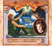 The Story Of Peter Pan - Narrated By Jacobi
