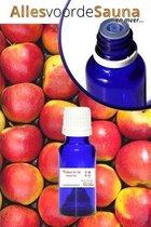 Rode Appel parfum-olie