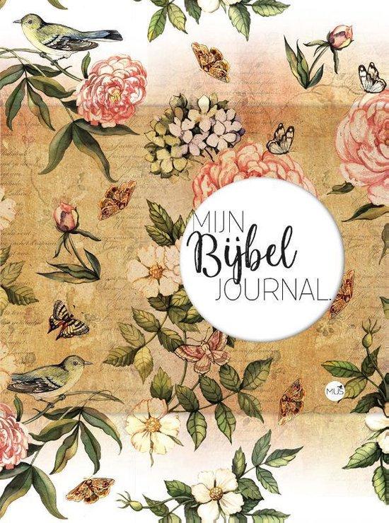 Mijn bijbel journal - Diverse auteurs |