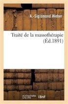 Traite de la massotherapie