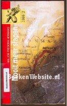 Boek cover Nooit meer slapen,  grote lijster 1999, nr 2 van Willem Frederik Hermans