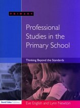 Professional Studies in the Primary School