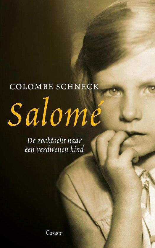 Salome - Schneck pdf epub