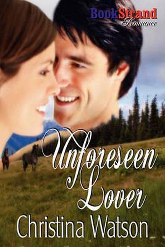 Unforeseen Lover (Bookstrand Publishing Romance)