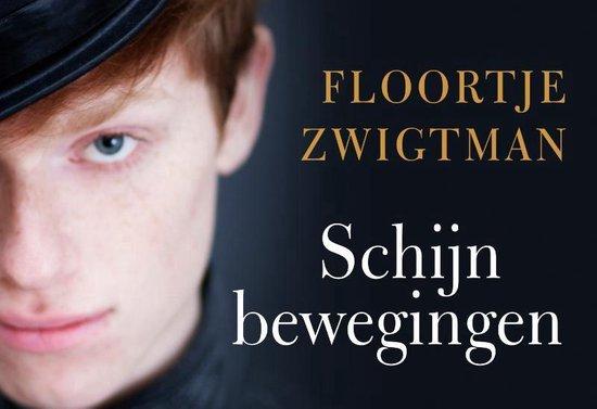 Schijnbewegingen - dwarsligger (compact formaat) - Floortje Zwigtman |