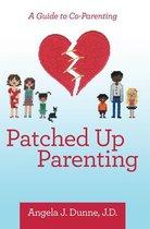 Omslag Patched up Parenting