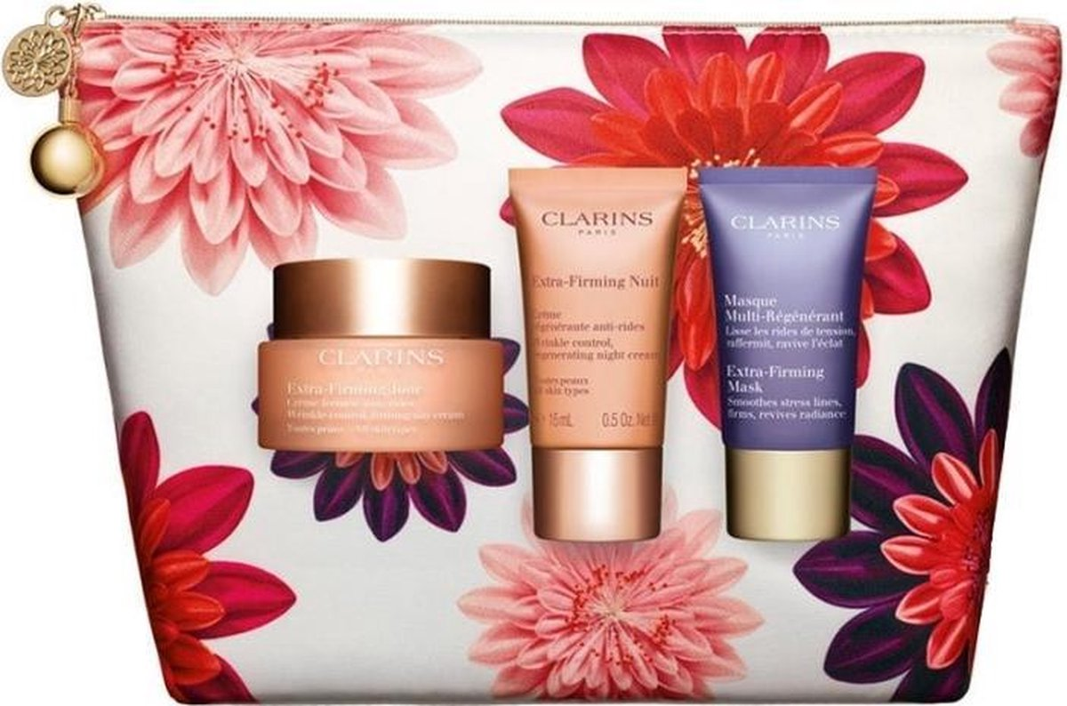 Clarins Extra-Firming Gift Set 3 st. - Clarins