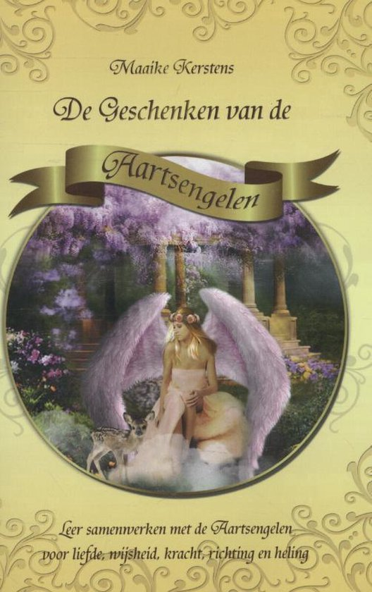 De geschenken van de aartsengelen - Maaike Kerstens pdf epub