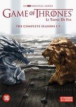 Game Of Thrones - Seizoen 1 t/m 7