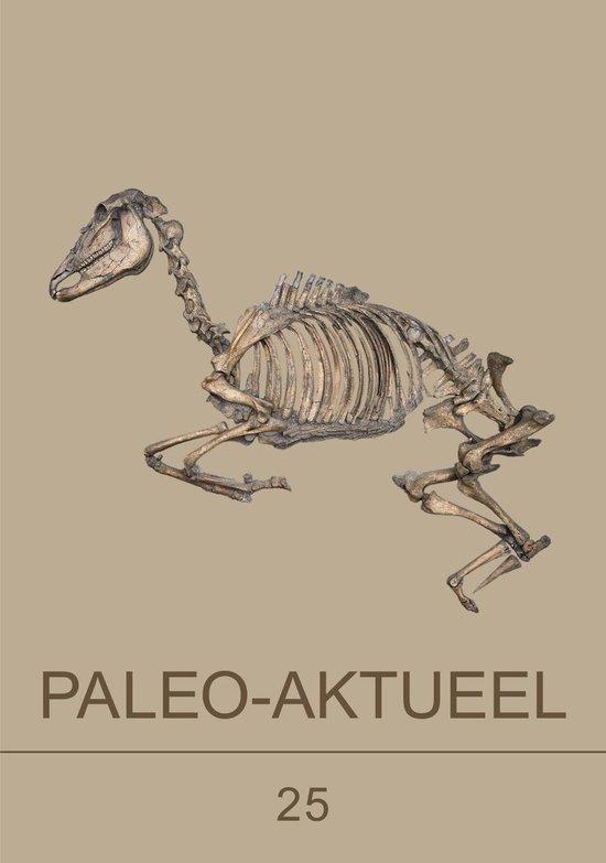 Paleo-aktueel 25 - none |