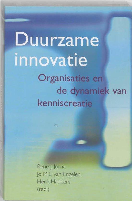 Duurzame innovatie - none |