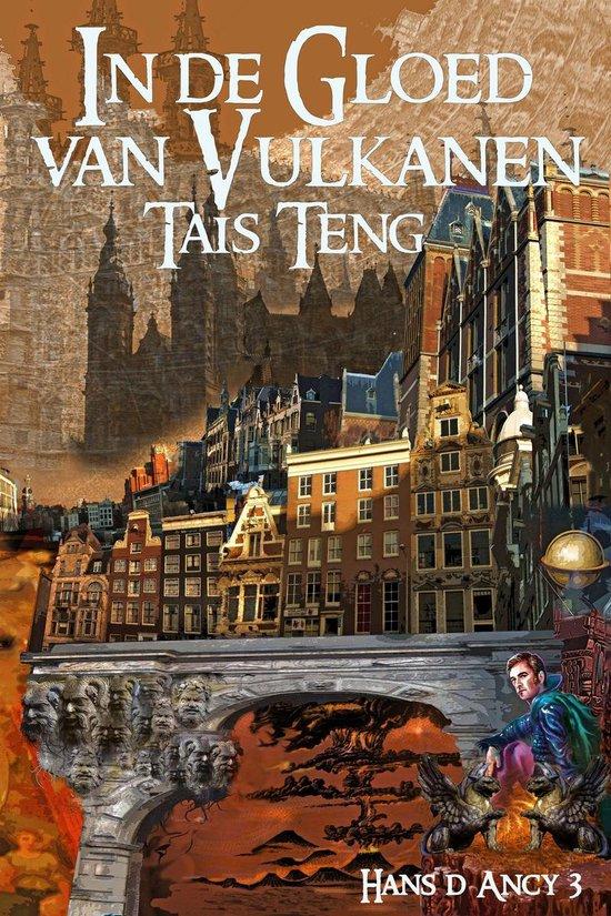 In De Gloed Van Vulkanen - Tais Teng pdf epub