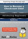 How to Become a Checkroom Chief