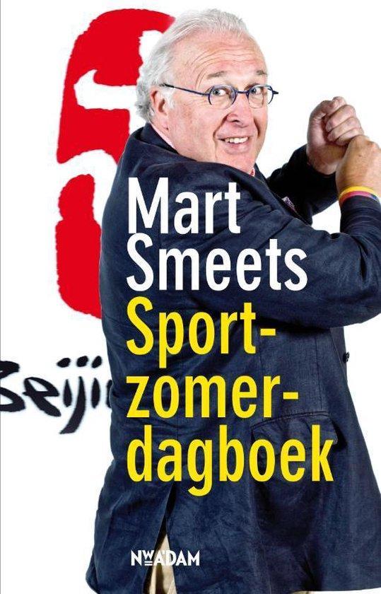 Sportzomerdagboek - Mart Smeets   Readingchampions.org.uk