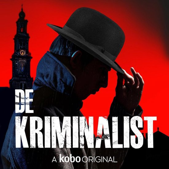 De Kriminalist 6 - De Kriminalist - aflevering 6 - Dick van den Heuvel pdf epub