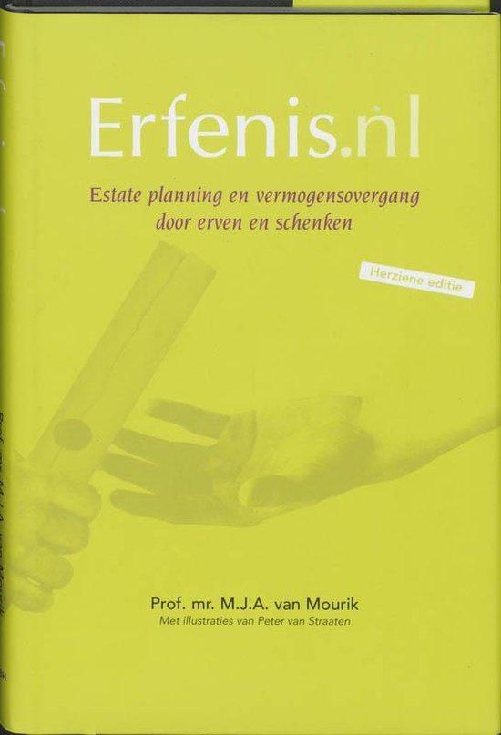 Erfenis.Nl - M.J.A. van Mourik  