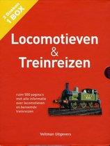 Locomotieven en treinreizen