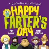 Happy Farter's Day (Fart Monster and Friends)