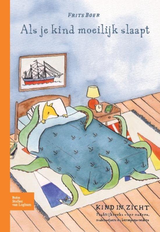 Als Je Kind Moeilijk Slaapt - Frits Boer pdf epub