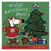 Prentenboek Vrolijk kerstfeest, muis!