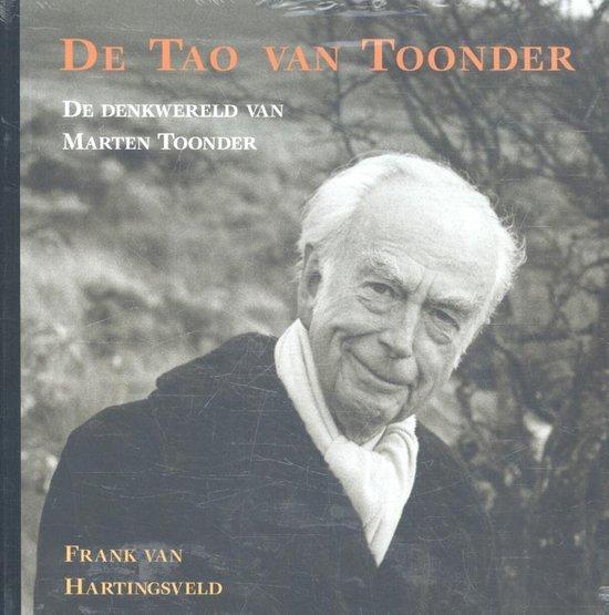 Tao van toonder + dvd - Frank van Hartingsveld |