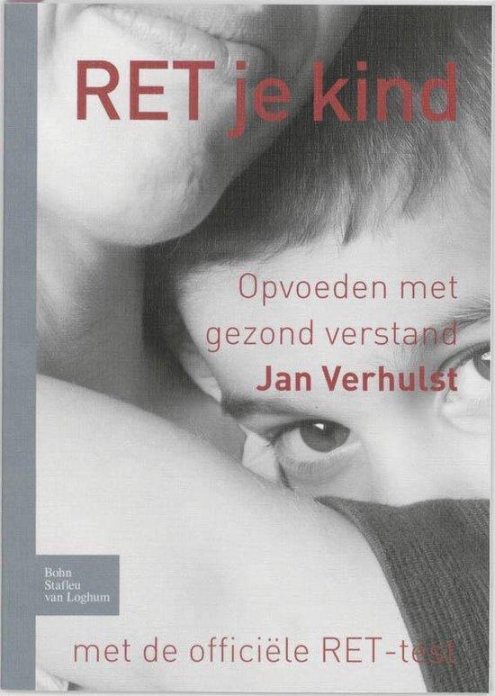 RET je kind - J Verhulst | Fthsonline.com