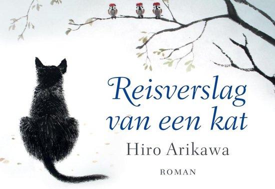 Reisverslag van een kat - dwarsligger (compact formaat) - Hiro Arikawa |