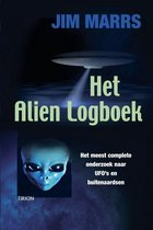 Het alien logboek