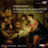 Dialogus Von Der Geburt Christi