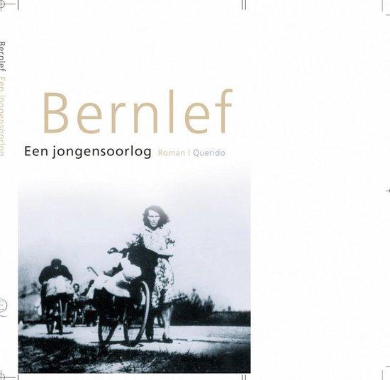 Een Jongensoorlog - Bernlef  