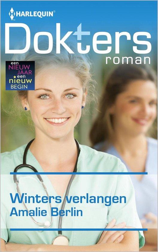 Doktersroman 92B - Winters verlangen - Amalie Berlin |