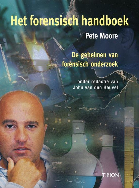 Forensisch Handboek - Pete Moore |