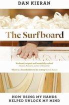Boek cover The Surfboard van Dan Kieran