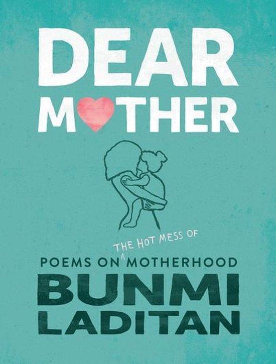 Omslag van Dear Mother
