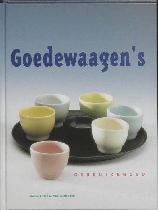 Goedewaagen's gebruiksgoed - M. van Glabbeek | Readingchampions.org.uk