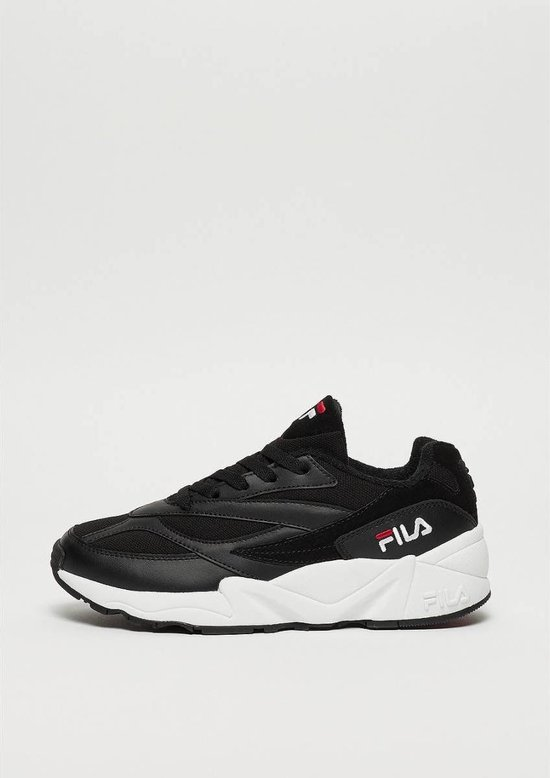 Fila Venom Low Sneakers Dames - Black